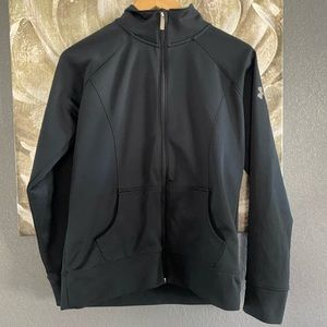 Under Armour Semi-Fitted Long Sleeve Activewear